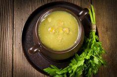 5 вкусни есенни супи : Първите седем