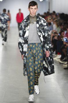 Casely-Hayford Spring/Summer 2017 Menswear London Fashion Week