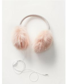 Zero Gravity Earmuff Headphones at Free People Clothing Boutique Mobile Accessories, Phone Accessories, Cool Phone Cases, Iphone Cases, Cute Headphones, Iphone Headphones, Accessoires Iphone, Earmuffs, Ear Warmers
