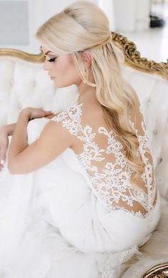 Galia Lahav Fiona 4: buy this dress for a fraction of the salon price on PreOwnedWeddingDresses.com