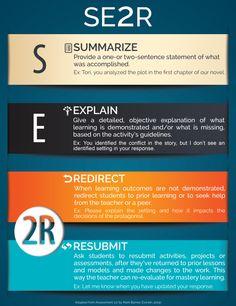 SE2R feedback model