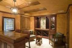 Wine Caves Design Ideas, Pictures, Remodel, and Decor - page 5