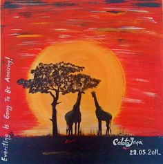Sunny Africa 2011