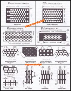 Aluminum Composite Perforated Panel/perforated metal panels for building  facade