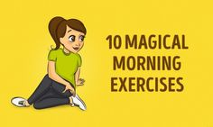 About everything (gymnastics, massage, clothes).- 10 magical morning exercises for vitality and health – WorldTesen Health And Wellness, Health Fitness, Detox Plan, Toning Workouts, Qigong, Have Time, How To Stay Healthy, Yoga Fitness, Yoga Poses