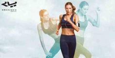 Rohnisch_naisille Spring Summer 2015, Spring Summer Fashion, Sport Fashion, Monet, Tights, Bra, Running, Sports, Shape