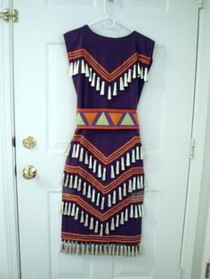 The most beautiful pow wow dress ive ever seen!! Jingle Dress - pow wow r...