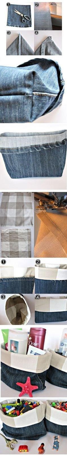 Bolsos que puedes hacer con ropa reciclada   Área de Ideas
