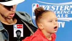 Essential Riley Curry GIFs to Help You Handle Any and Every Situation: If you haven't already figured out that Riley Curry is the cutest kid on earth, then you are seriously behind. Stephen Curry Wife, Stephen Curry Family, The Curry Family, Riley Elizabeth Curry, Ryan Curry, Wardell Stephen Curry, Stephen Curry Basketball, Stephen Curry Pictures, Basketball