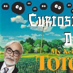 https://www.youtube.com/watch?v=kV_fi-VtmPc #totoro #ghibli #kawaii #ghiblistudio #totoroshopco