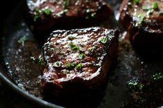 Steak: It's a Beautiful Thing