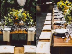 Customized seat cushions at JM Cellars during Weddings in Woodinville 2013 by MG Davis Events