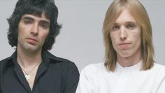 Ron Blair and Tom Petty