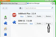Download Add Ons IDM CC 7.3.87  - new update 12/09/2014
