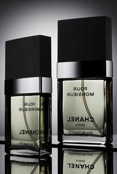Chanel. Photo: Robin Broadbent for Numéro Homme Paris _