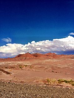 Painted Desert in Cameron, AZ