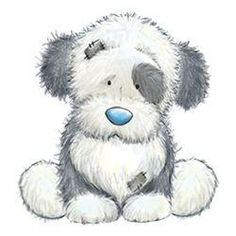 Картинки по запросу собачка тедди рисунок