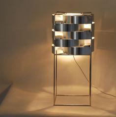 Lampe de table Max Sauze