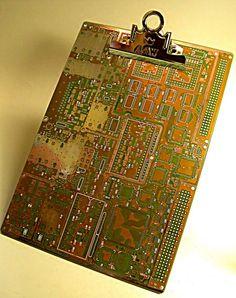 Circuit Board Clipboard