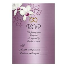 =>>Cheap          RSVP response card white orchids           RSVP response card white orchids online after you search a lot for where to buyDeals          RSVP response card white orchids Review from Associated Store with this Deal...Cleck See More >>> http://www.zazzle.com/rsvp_response_card_white_orchids-161777146947828829?rf=238627982471231924&zbar=1&tc=terrest