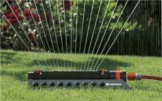 Comfort Aquazoom 350/2 Sprinkler