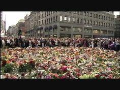 Die Spur des Bösen: Norwegen und der Breivik Prozess DOKU 1/2