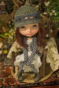 Country Girl. White Cotton Skirt Sweet by SugarMountainArt on Etsy