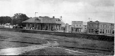 Grand Bay Alabama - early 1900s