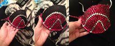 Beauty By Roro: DIY Selena Quintanilla Costume!