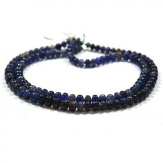 Get the best natural Iolite gemstone beads from African Mines. Available in clear smooth beads. A bead measures from 6mm to 10mm. These beads are unbleached,real,untreated & beautiful which allure you.