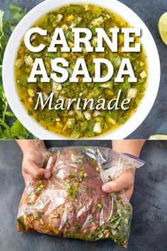 To make the best carne asada, you need a great carne asada marinade recipe. Mine… To make the best carne asada, you need a great carne asada marinade recipe. Mine is a perfect blend of seasonings and flavors for the… Continue Reading → Carne Asada Marinade, Meat Marinade, Mexican Steak Marinade, Carne Asada Grilled, Carne Asada Steak, Pork Tenderloin Marinade, Flank Steak Tacos, Steak Marinade Recipes, Bbq Steak