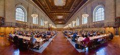 Salva la Public Library di New York, una delle più belle biblioteche del mondo.  Il Blog di Fabrizio Falconi: Salva la Public Library di New York, una delle più...