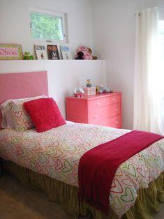 $200 kids bedroom makeover