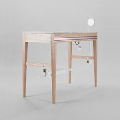 WUNDER-BAUM - TABLE BY MILTONPRIEST
