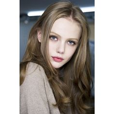 Ribbons, Bows, and Dreaming of Hoes ❤ liked on Polyvore featuring models, girls, pictures, photos and frida gustavsson