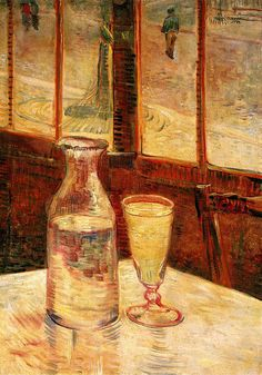 Vincent van Gogh. The Still Life with Abs | Flickr - Photo Sharing!