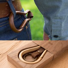 @hobowoodtravel  The best accessory to be married to a pair of jeans.  Designed & hand crafted by Hobowood since 2014  Los Angeles San Francisco Portland Anacortes WA transitioning home in Barcelona 2017.  Hobowood is the place if you like carefully crafted elements not made before.  #usamade #craftsmanship #woodjewelry #woodaccessory #teak  #blackwalnut #selvedge #drydenim #japanesedenim #japandenim  #denimblog #designblog #modernclassic #abbotkinney #barcelonacultura #climbingtrees…