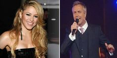 Marley viajó a Barcelona a entrevistar a Shakira: cenó ella y su pareja Gerard Piqué y conoció al pequeño Milan http://www.ratingcero.com/c108632