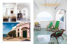 Published on AD Germany. April 2016 Fabrics Livio De Simone Design Giuliano Andrea dell'Uva www.lds-fabrics.com