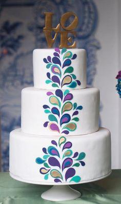 gotta make this cake topper
