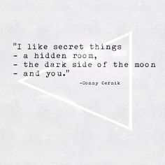 Definitely you. Words Quotes, Me Quotes, Funny Quotes, Sayings, Moon Love Quotes, Crush Quotes, Secret Lovers Quotes, Forbidden Love Quotes, Words Worth