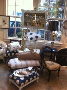 trove decor happy beach ware...gone gone gone....all up & down the east coast