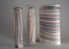 Linda Caswell - Crafts Council