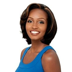 Sensationnel Synthetic Hair Empress Lace Front Wig - Bella (FS1B/30) by Sensationnel. $33.45. Features the latest color trend in highlights. No tape or glue required. Curling iron safe up to 350~400°F. Natural hairline for ponytail and updo styles. Sensationnel Empress Lace Front Wig - Bella