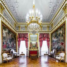 """Pavlovsk Palace. """"AL"""""""