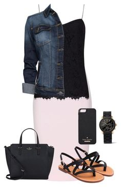 Casual outfit for weekends!