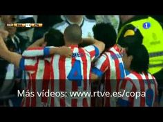 FOOTBALL -  Gol de Miranda: Atlético de Madrid 2 - Real Madrid 1 #FinalCopaTVE - http://lefootball.fr/gol-de-miranda-atletico-de-madrid-2-real-madrid-1-finalcopatve-2/