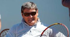 Toni Nadal feels Spain were wrong to name Gala Leon Garcia as Davis Cup captain