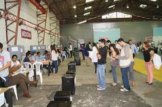 #EleccionesUCSG #UCSG #Voto2015UCSG #ColiseoUCSG