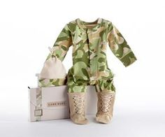 Baby Multicam Outfit Army Hat And Pants Set Multicam Hat And Pants